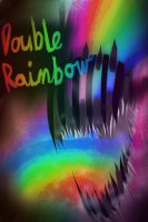 Double Rainbow by Viper-mod
