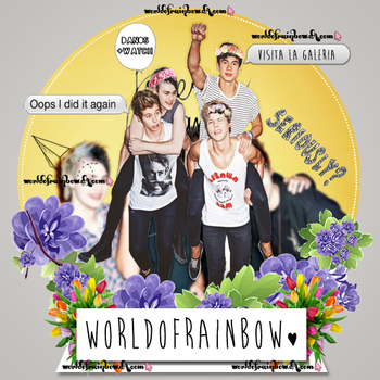 +Id 5SOS by worldofrainbow