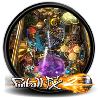 Pinball FX2 - Icon by Blagoicons