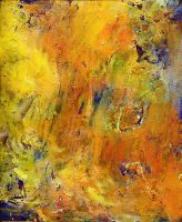 Paper Impasto 58 by Tackon