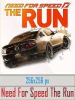 Need for Speed The Run Icon by evolution99