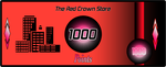 My Currency 1000 Points by TheRedCrown