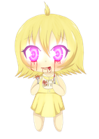 Chica Chibi | Five Nights At Freddy's by LILDanica