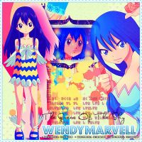 WendyMarvell by Wendy-Marvell