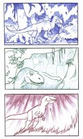Couple 'o Storyboards by Corysaur