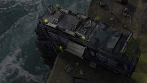 Mobile Lab Cliff by General-Nickinburg