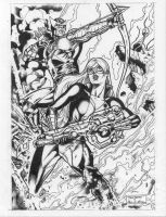 By Jansen and Addlesee by Addlesee