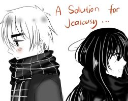 A Solution for Jealousy - MangoScones  YT  Video by MysteriousDarkness21