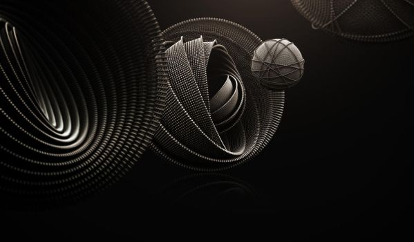 Sphere by double-graphic