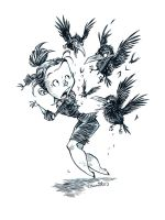 Birds by RobbVision
