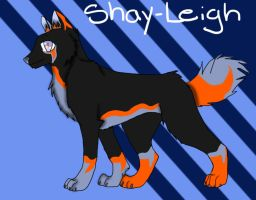 Shay-Leigh by XXnightstreamXX