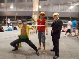 sacanime 2013 summer 91 by Mighty-Dragon