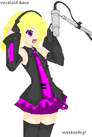 Another Vocaloid Shine picture by shininglink112