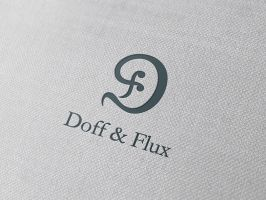 Doff and Flux by TimothyGuo86