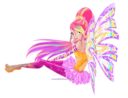 Vindalla Sirenix by werunchick
