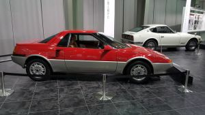 Toyota MR2 Prototype_2 by fch1993