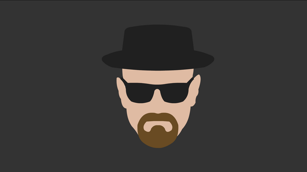Heisenberg by dragonitearmy
