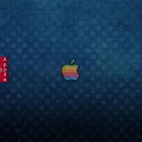Apple Jeans iPad by LindsayCookie