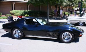 Hot Vette by StallionDesigns