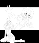 laughing jack 05 by kanogt