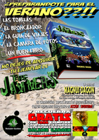The Jammers promocion verano by galeriaatomica