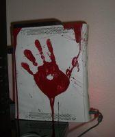 Left4Dead Theme Xbox360 pt2 by FatalJapan