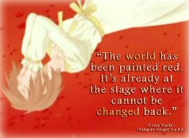 Anime Quote #204 by Anime-Quotes
