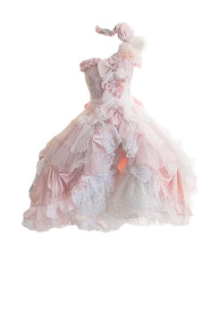 Gown-45 png by AvalonsInspirational