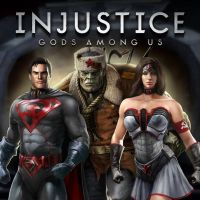Injustice Skin Pack  RedSon by InjusticeTrinity