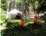 CAMP FIRE by OoFiLoO