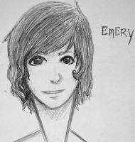 Emery- revamped. by fearsmeltaway