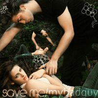 Save Me by daaniieeCullen