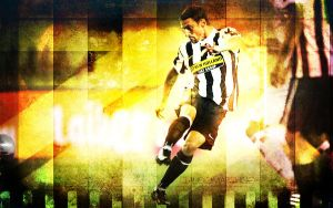 Marchisio - Juventus F.C. by andrea10