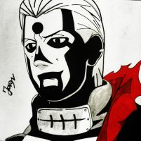 Hidan by devil3j