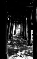 Under the Pier by alyakmi