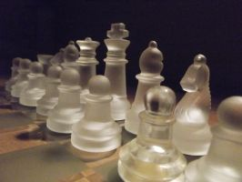 chess / game by PiciHollo