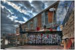 HDR Ianto's Shrine by The-Rover