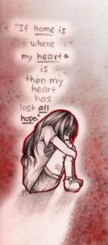 Lost All Hope by NynjaKat