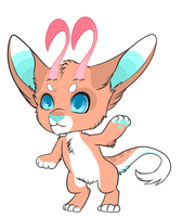 Cat fairy auction! (OPEN!) by Lodidah