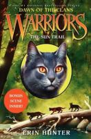 New warriors book!! by Jayfeather2013