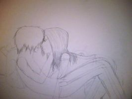 :WIP: I Want to Stay... by dragongrl123