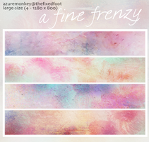Fine Frenzy by azuremonkey