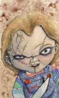 Chucky by soliton
