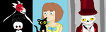 Fran Bow by jason-the-13th