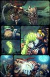 Killer Instinct Comic - 04 by Kyle-Fast