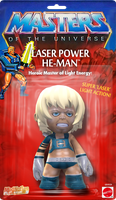 Laser-Power He-Man by Gray29