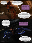 Nexus Vol 1 Issue 6 Page 21 - Tigersan by zenx007