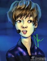 LUHAN by shougar