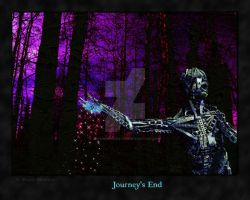 Journeys End by dreamerskreation