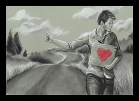 Wherever love is by meilin-mao